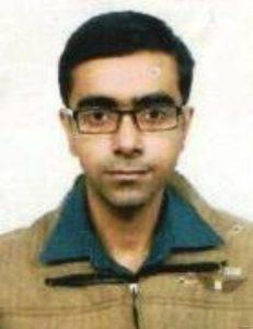 Prantik Biswas (CDS)